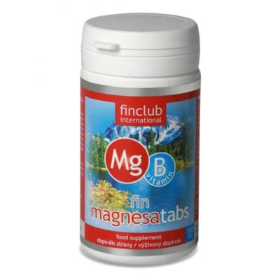 Magnesatabs